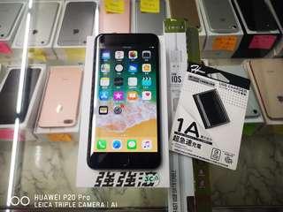 【強強滾3C】中古 iPhone 6 Plus (灰64G) 已過保