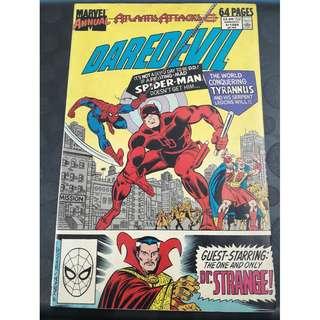 Daredevil Annual #5