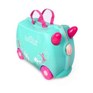 Trunki ride-on suitcase -Fairy {Pre Order]