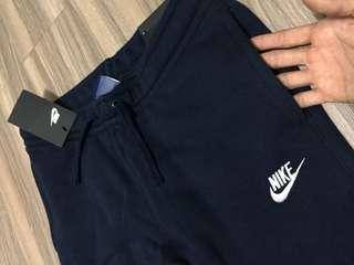 🚚 Nike jogger pants 運動長褲 棉褲 籃球休閒
