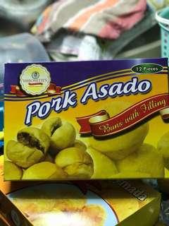 Ribonette's Pork Asado