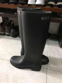 全新✨日本製🇯🇵高筒雨靴