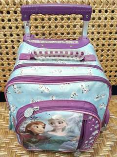 Original frozen stroller trolley bag