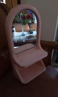Cermin pink