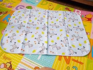 🚚 Baby Cotton Changing Mat