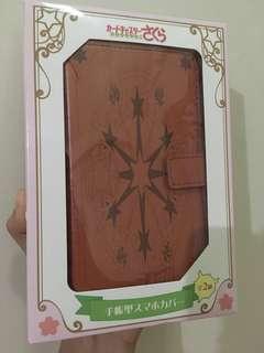 Cardcaptor Sakura Phone Cover