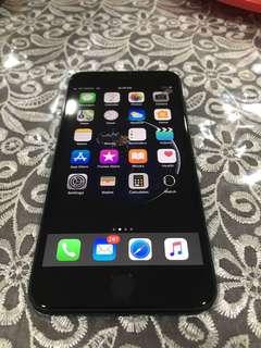 iPhone 7 Plus (Warranty until 3/10/18)