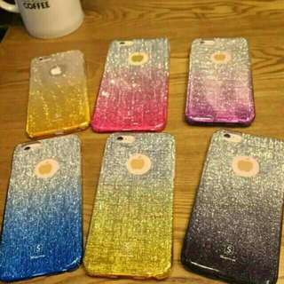 Shine Like A STAR soft case