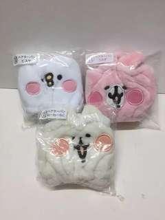 卡娜赫拉 頭cool 頭箍 束髮帶 Kanahei Small Animals 粉紅兔兔 禮物 p助