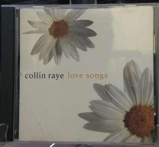 Colin Raye
