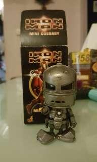 Iron man cosbaby Mark 1