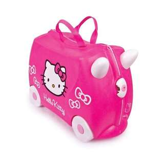 Trunki - Hello Kitty {Pre Order}