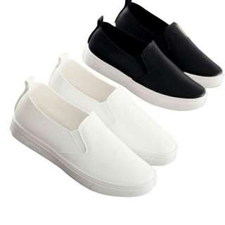 Women's Casual Flats PU Leather Shoes Spring Autumn Shoes