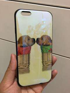 Iphone 6/6s Casing Preloved