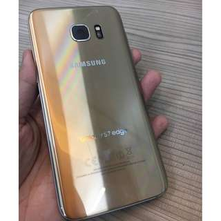 S7 Edge Slightly bloated battery with Samsung VR (w/o box) - ₱11,500