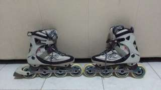 Womens T- Nine In-line roller blades