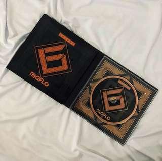 Bigflo Preloved Album