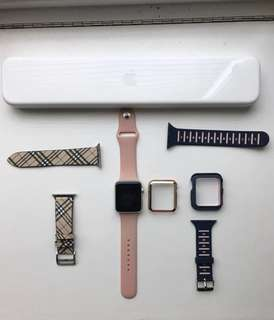 Apple I Watch Series 1 42mm