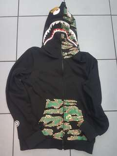 Aepe Hoodie and Champion