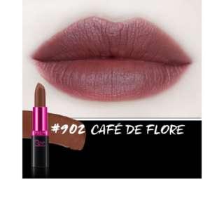Loreal Paris Rouge Magique Lipstick Cafe De Flore: