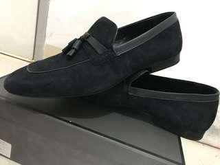 Zara Suede Shoes size 45