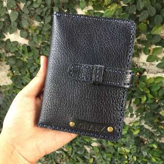 Passport Holder #4