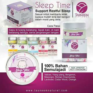 Tasneem Naturel Balm(SleepTime)
