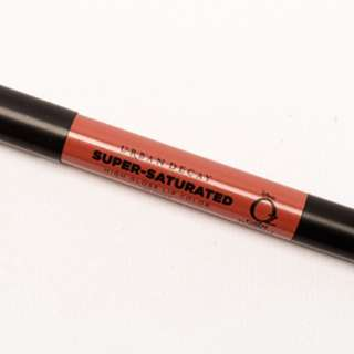 🚚 URBAN DECAY SUPER SATURATED HIGH GLOSS LIP COLOR (Limited Edition)
