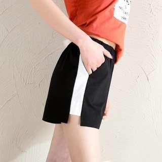 [PO] Monochrome Shorts