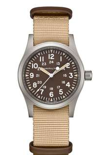 Hamilton Khaki Field Mechanical (Brand New)