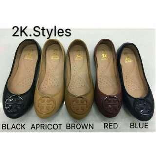 2k Style Korean Dollshoes #568-217