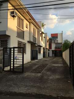 Daffodils house and lot for sale