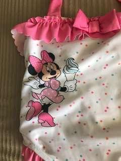 Disney Baby SwimSuit 12-18 M