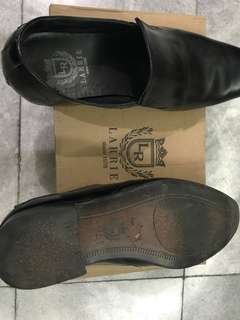 Larrie Formal Shoes