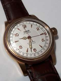 (R) ORIS AUTOMATIC WATCH
