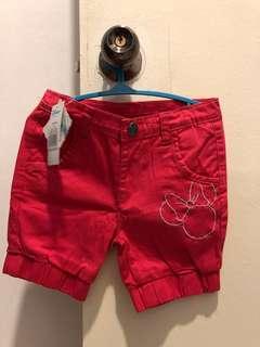 Disney short pants