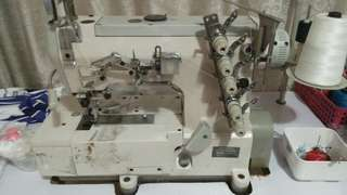 sewing machine package