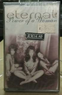 Cassette Eternal/Power of a women