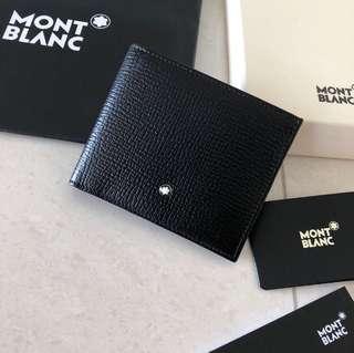 🚚 Mont Blanc Wallet