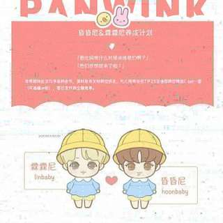 #PanWink 20cm Baby