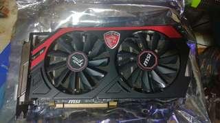 MSI Twin Frozr R9 270X 2GB