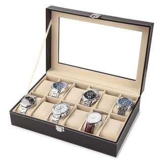 專售各種錶盒