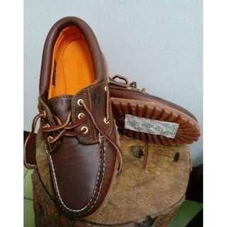 🚚 Timberland三眼休閒鞋