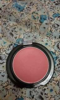 Color show blush