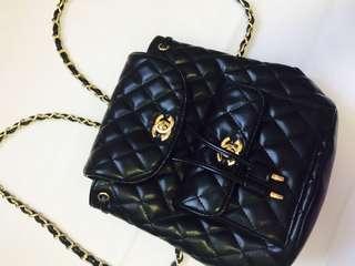 Chanel背包❤️真假自行判斷‼️‼️
