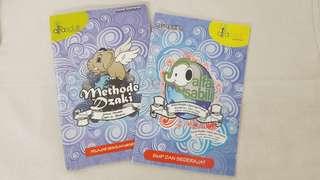Buku AlfaSabili (Cara Cepat Belajar SMP)