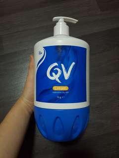 QV Cream 1 kg