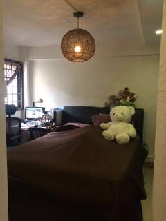 3NG HDB for rental (No agent please)