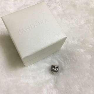 Pandora charm,85%新,有單