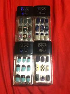 Dashing diva limited edition